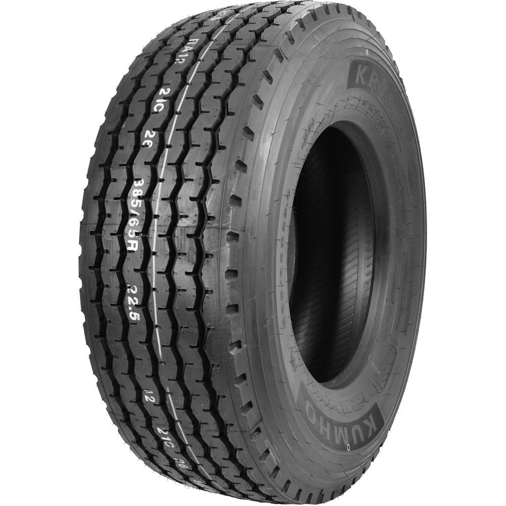 Michelin Truck Tire >> Rudolph Truck Tire - Kumho KRA12